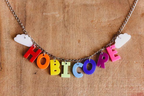 Hobicore | Collar
