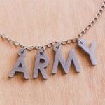 ARMY Collar